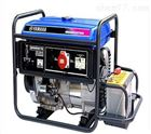 EF5500TE汽油发电机