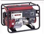 SHW190 H发电电焊机