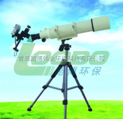 LB-LGM01各地的環境保護部門測定煙塵  LB-LGM01林格曼煙塵黑度計望遠鏡