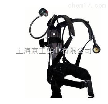 德尔格压缩空气呼吸器
