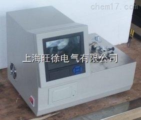 HY261B1自动低温闭口闪点测定仪厂家
