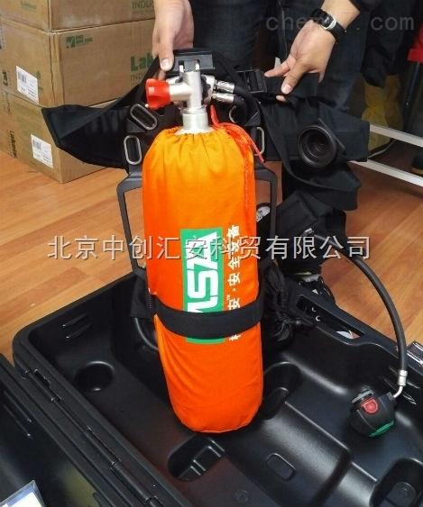 梅思安AX2100正壓空氣呼吸器價格