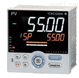 横河YOKOGAWA温度调节器 UT55A-001-10-00
