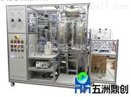 催化剂评价装置固定床2ml 试验装置 专业定制