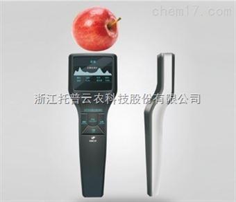 TPF-600水果品質無損檢測儀
