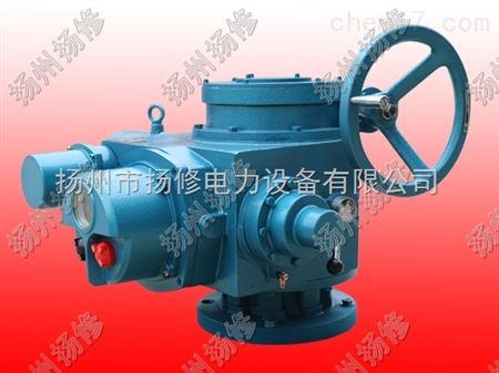 dzw500 供应扬州扬修dzw500电动执行机构