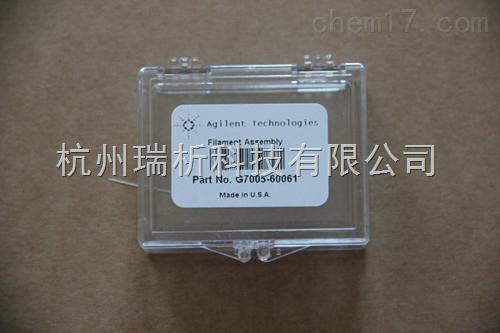 G7005-60061色谱柱液相色谱柱G7005-60061质谱仪灯丝