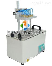 24位植物残留氮气吹干装置JT-DCY-24SL、新余厂家促销降价中