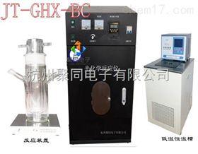 聚同厂家出售大容量控温光催化反应仪JT-GHX-BC、挑战全年Z低价