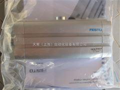 代理德国festo圆形气缸DSNU-12-50-P-A