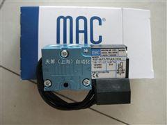 MAC电磁阀45A-AA2-DAAA-1CA