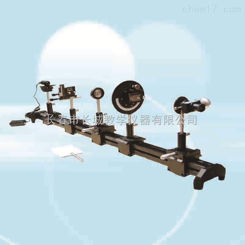 单缝单丝衍射光强分布实验仪