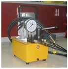 SZHH-700B液压脚踏式超高压电动泵定制