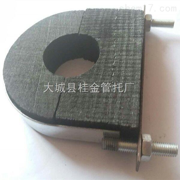 DN34*3-保温木支架--生产厂家直销