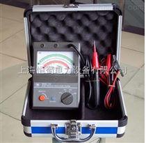 1200KD2671B数字绝缘电阻测试仪