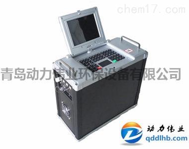 江苏地区DL-6026型红外烟气检测仪加热冷凝法的安装 使用手册