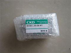 CKD气缸SSD2-L-20-25-W1