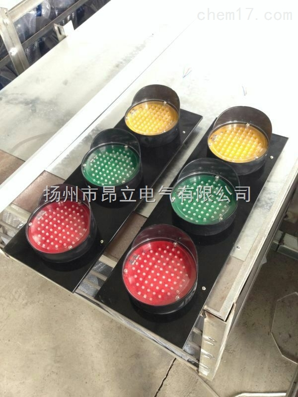 YH-HCX-3-380V 行车指示灯