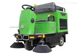 電動駕駛式掃地機 停車場電動掃地機