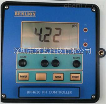 BPH610厂家直销在线PH控制器