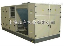 ZLFD8直膨式風冷組合型空調機組