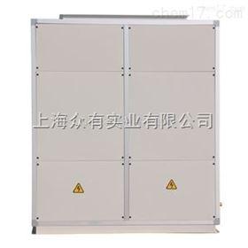 RF128W上海众有-别墅用节能环保风冷热泵空调机组
