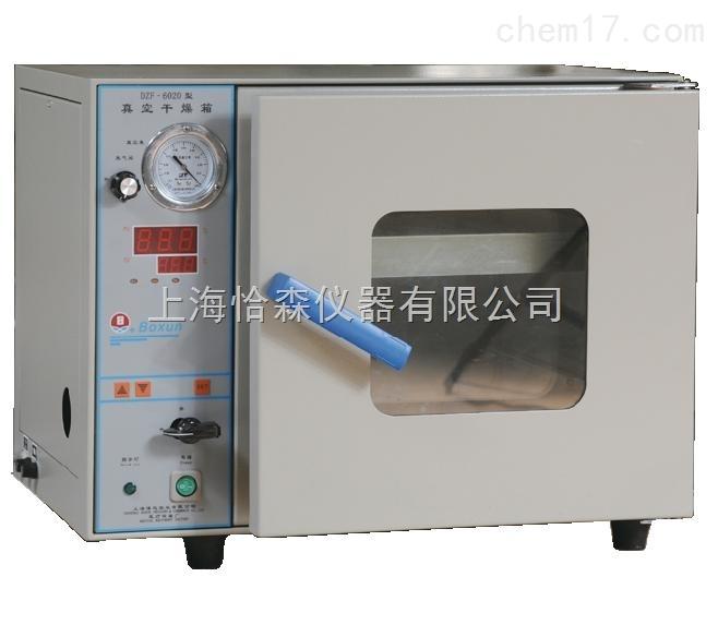 真空干燥箱DZF-6020MBE