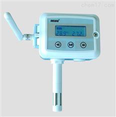 JCJ102HT温湿度记录仪 温湿度变送器 温湿度探头 温湿度监控