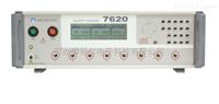 八通道安規測試儀7620