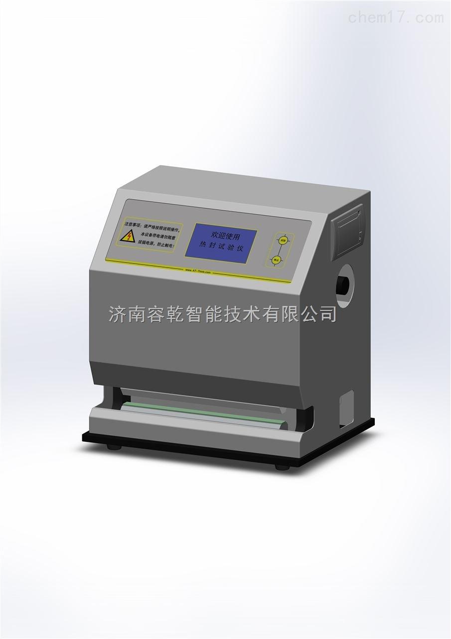 PVC硬片热封温度时间测试仪
