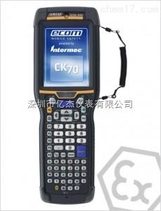 CK7x型 强固式防爆 PDA