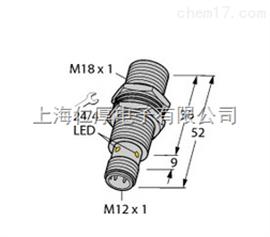 BI8U-MT18-AP6X-H114图尔克接近开关