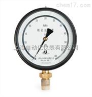 YB-150A YB-150B精密壓力表