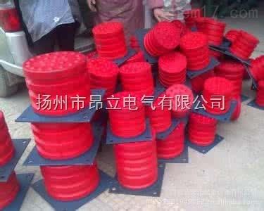 80*100铁板缓冲器/江苏JHQ-C-3聚氨酯缓冲器