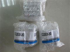 SMC气缸CQ2B20-20D