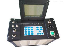 SN-Y70C系列自動煙塵煙氣測試儀