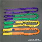 专业定制双扣柔性吊装带