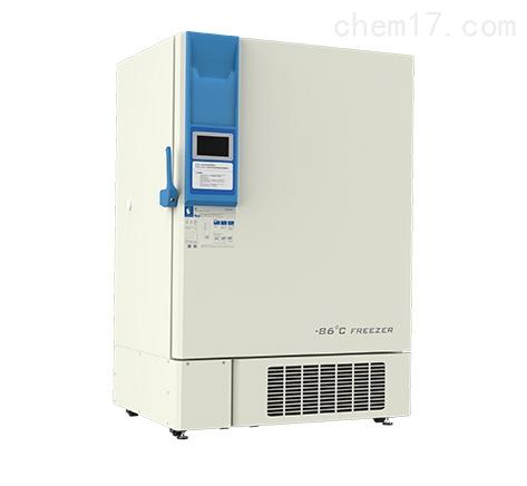 DW-HL528S型中科美菱超低温冰箱
