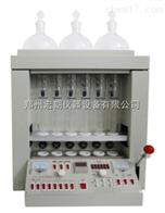 CXC-06粗纤维测定仪 CXC-06粗纤维测定仪价格