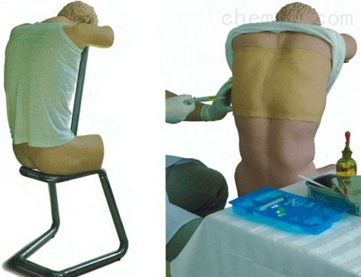 背部穿刺训练模型 临床综合专科
