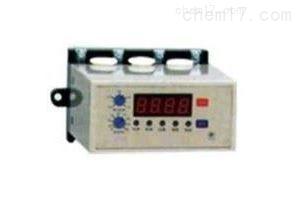 HHD31-H1数显智能电动机保护器使用方法