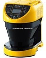 日本基恩士SZ系列安全激光扫描仪,KEYENCE扫描仪应用