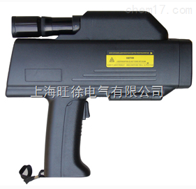 HCW-801红外点温图像仪