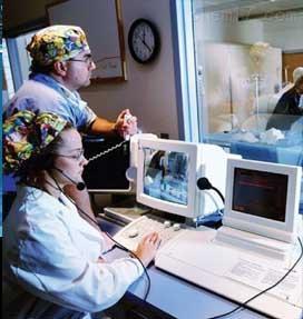 医学多媒体示教反示教教学系统