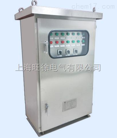 HD-BFK智能型变压器风机控制柜