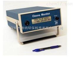 便携式高精度臭氧检测仪2B 202臭氧分析仪价格