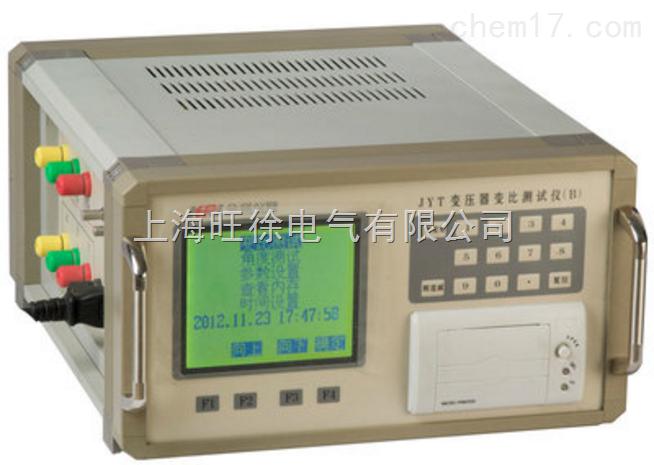 JYT(B)变压器变比测试仪