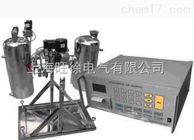 RLC-8QYG型气体继电器压力释放阀自动测试仪