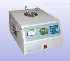 JX-JY型绝缘油介质损耗测试仪