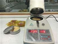 食品水分速测仪技术参数与工作原理